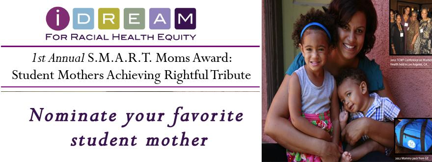 Smart Moms Award